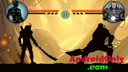 Shadow Fight 2 + Mod Скачать
