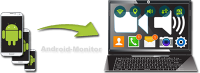Android Monitor 9.9 Скачать